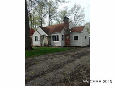 1846 W High, Lima, OH 45805 - #: 112215