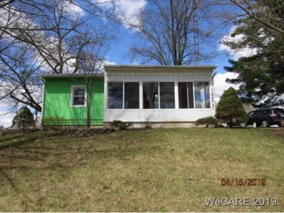 11469 Ash St,, Lakeview, OH 43331 - #: 112218