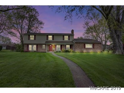 1465 Riverview Drive, Lima, OH 45805 - #: 112225
