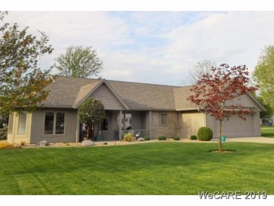 102 W. Grove, Continental, OH 45831 - #: 112255