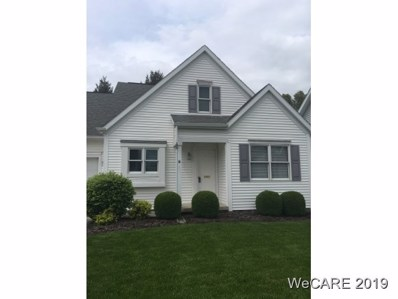 109 Eagles Point W, Lima, OH 45805 - #: 112274