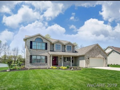 3728 Shalloway Dr, Lima, OH 45806 - #: 112290