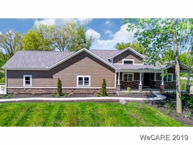231 Squire Ln, Lima, OH 45805 - #: 112325