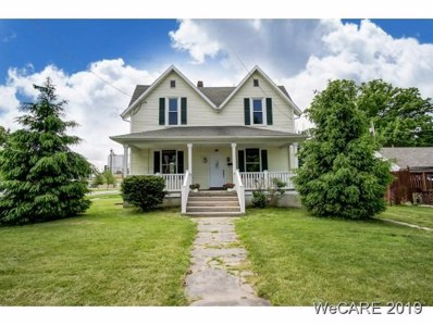 403 Second Street West, Delphos, OH 45833 - #: 112355