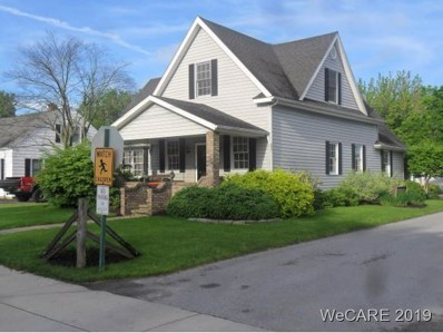 201 Auglaize St, Ottoville, OH 45876 - #: 112364
