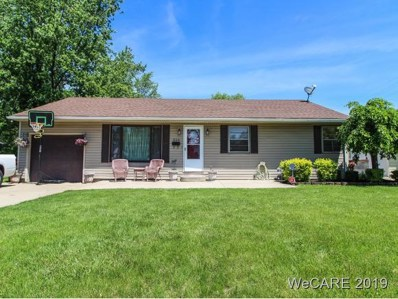 806 Tremont Avenue, Lima, OH 45801 - #: 112441