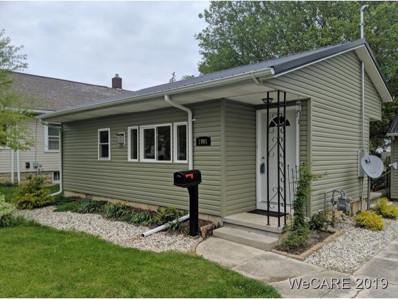 1901 Washington Ave., Findlay, OH 45840 - #: 112448