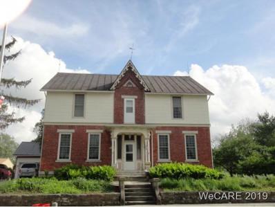205 Benton St., E., Wapakoneta, OH 45895 - #: 112490