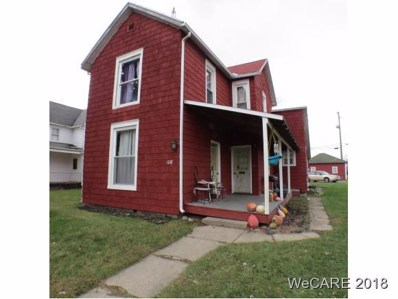 632 S. West Street, Lima, OH 45804 - #: 112500