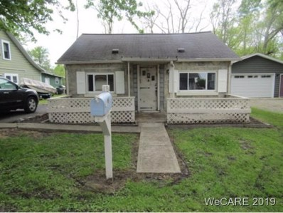 9887 Forest Ave,, Lakeview, OH 43331 - #: 112508