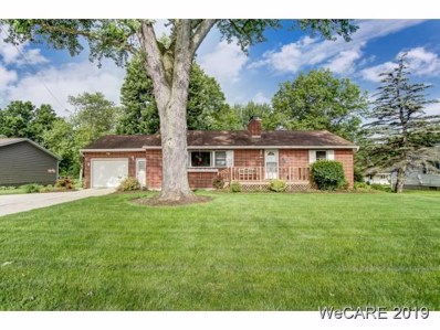 648 S. Copus Rd, Lima, OH 45805 - #: 112569