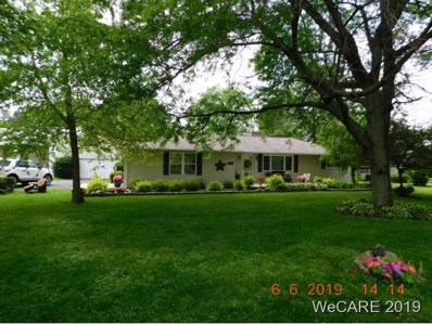 340 S Napoleon Road, Harrod, OH 45850 - #: 112595