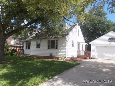 1116 Northwold St., Lima, OH 45801 - #: 112620