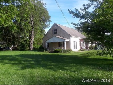 1744 W. Breese Road, Lima, OH 45806 - #: 112654