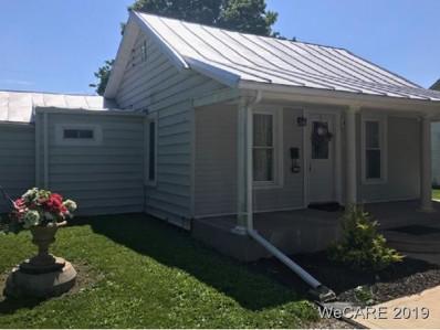 510 N. Oak St., Kenton, OH 43326 - #: 112661