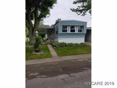 119 Bellwood, Lima, OH 45805 - #: 112691