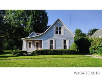 345 W Buckeye, Ada, OH 45810 - #: 112693