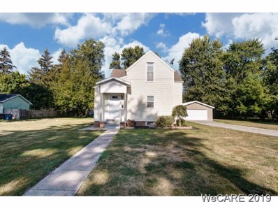 721 South Clay, Delphos, OH 45833 - #: 112698