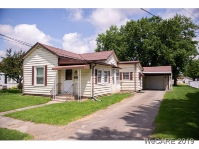 234 West 7TH Street, Delphos, OH 45833 - #: 112715