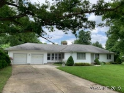 3704 Groves Road, Lima, OH 45805 - #: 112719