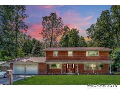 3488 Woodhaven, Lima, OH 45806 - #: 112741