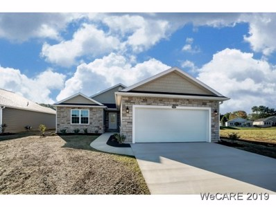 3514 Camden Place, Lima, OH 45806 - #: 112752