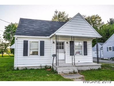 1367 Cole, N, Lima, OH 45801 - #: 112793