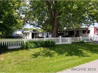 9036 King Drive, Lakeview, OH 43331 - #: 112801