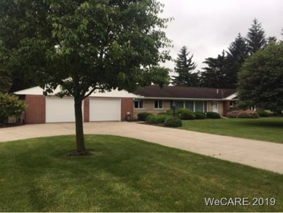 333 Copus Rd., S., Lima, OH 45805 - #: 112827