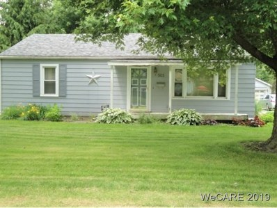 503 S. Davis St., Forest, OH 45843 - #: 112840
