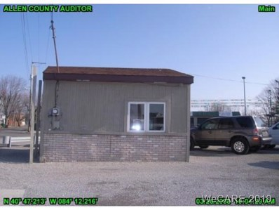100 E. Kiracofe Ave., Elida, OH 45807 - #: 112849