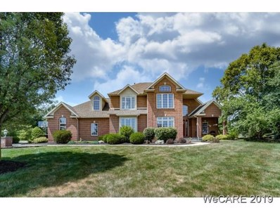 2986 Indian Hill Dr., Lima, OH 45806 - #: 112858