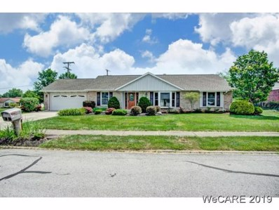 3011 Pecan Ave, Lima, OH 45806 - #: 112863