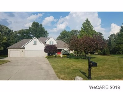 3701 Linfield Lane, LIma, OH 45805 - #: 112884