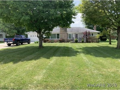 608 E 4TH St, Spencerville, OH 45887 - #: 112890