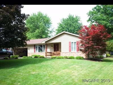 3375 Danny Dr, Lima, OH 45801 - #: 112894