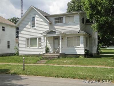 453 E. Carrol St., Kenton, OH 43326 - #: 112902