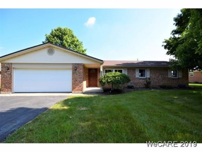 3148 W. Breese, Lima, OH 45806 - #: 112903