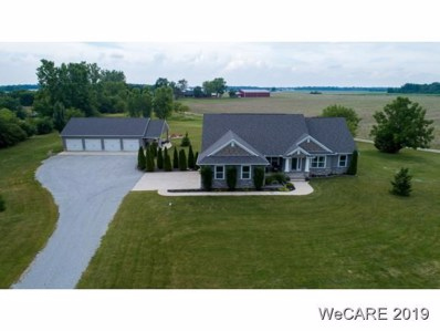 9356 Botkins Angle, New Knoxville, OH 45871 - #: 112919