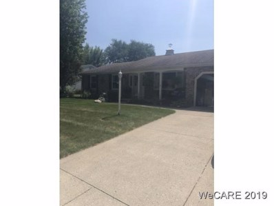 228 Valley Way, Lima, OH 45804 - #: 112930