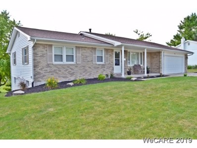 533 Hillcrest Dr, Bellefontaine, OH 43311 - #: 112936