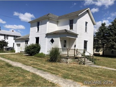 113 S Martin St, Forest, OH 45843 - #: 112972