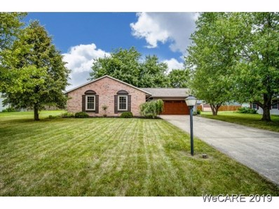 3668 Miramonte Dr., Lima, OH 45806 - #: 113009