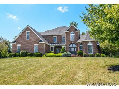3082 Indian Hill Drive, Lima, OH 45806 - #: 113019