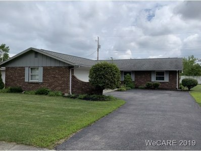 226 N Concept, Lima, OH 45807 - #: 113072