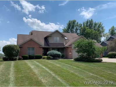 4431 Meadowlands Dr, Lima, OH 45805 - #: 113076