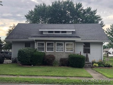 35 Champion Court, Kenton, OH 43326 - #: 113086