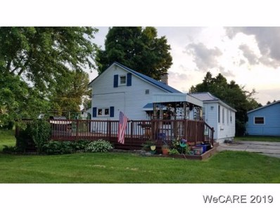 3950 Spencerville Road, Lima, OH 45805 - #: 113096