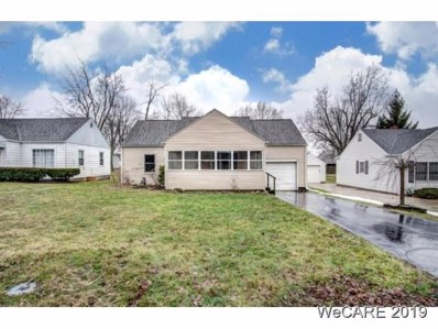 2720 Lost Creek Blvd, Lima, OH 45804 - #: 113114
