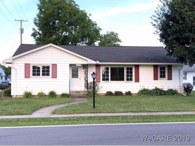 258 Wayne St, Ottoville, OH 45876 - #: 113116